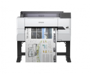EPSON SURECOLOR SC-T3400 A1 inkjet piezoelectric
