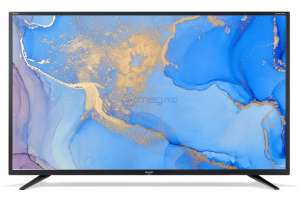 "SHARP LC-40BG4E 40"" smart TV Aquos Net"