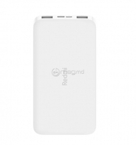 XIAOMI REDMI 10000 mAh micro USB Type-C