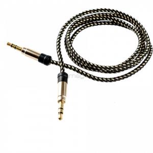 TELLUR AUDIO JACK 3.5MM 1m audio Jack 3.5mm - audio Jack 3.5mm