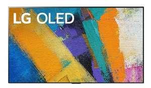"""LG OLED65GXRLA 65"""" smart TV"""