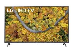 """LG 50UP76506LD 50"""" smart TV Bluetooth"""