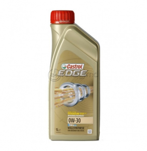 CASTROL C-EDGE 0W-30 A5/B5 1 L