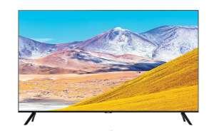 """SAMSUNG UE43TU8000UXUA 43"""" smart TV Tizen"""