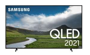 "SAMSUNG QE43Q60AAUXUA 43"" smart TV Bluetooth"