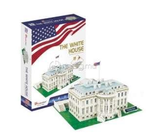 CUBICFUN THE WHITE HOUSE