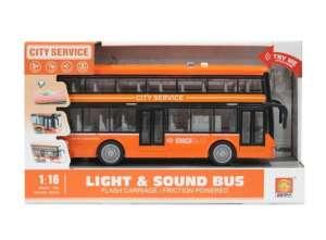WENYI BUS WY912A autobuz Autobus