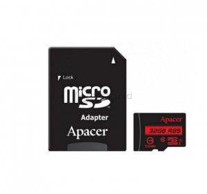 APACER AP32GMCSH10U5-R 32 Gb