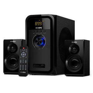 SVEN MS-2051 55 w Bluetooth cu fir