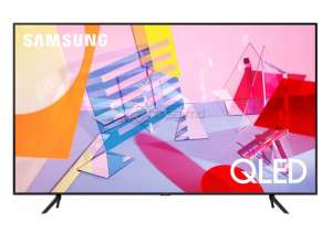 "SAMSUNG QE43Q60TAUXUA 43"" smart TV Tizen"