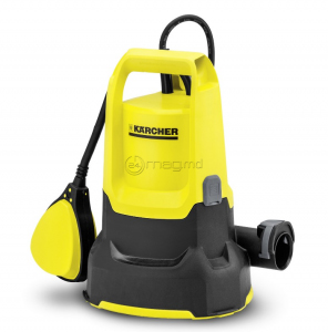 KARCHER SP 2 FLAT submersibilă