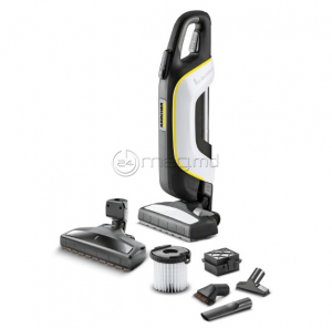 KARCHER VC 5 CORDLESS PREMIUM BATTERY aquafiltru
