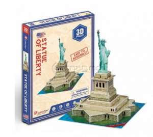 CUISINART STATUE OF LIBERTY
