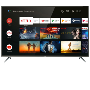 "TCL 65EP640 65"" smart TV Android"