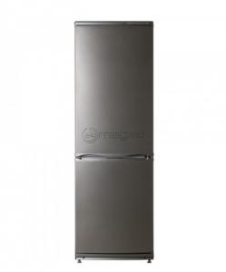 ATLANT XM 6021-080(180) argintiu