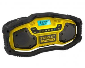 STANLEY FMC770B FM portabil AM
