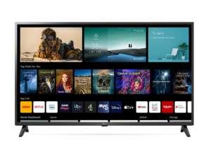 "LG 43UP75006LF 2021 43"" smart TV Bluetooth"