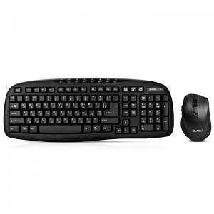 SVEN KB-C3600W Tastatură + mouse