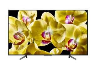 "SONY KD49XG8096BAEP 49"" smart TV Android Bluetooth"