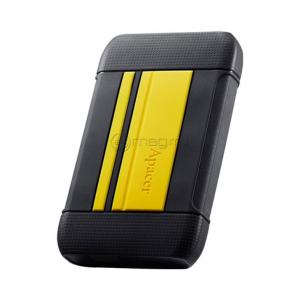 "APACER AC633 HDD negru galben 2.5"" 1.0 TB USB 3.1"