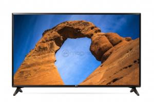 "LG 43LK5910 43"" smart TV"