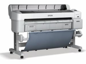 EPSON SC-T7200 A0 inkjet