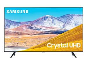 SAMSUNG UE82TU8000UXUA smart TV Bluetooth 82""
