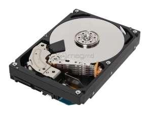 "TOSHIBA MG04ACA400E HDD negru 4.0 TB 3.5"""