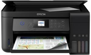 EPSON L4160 A4 USB Wi-Fi Color inkjet
