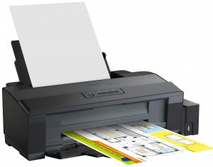 EPSON L1300 A3 USB Color inkjet
