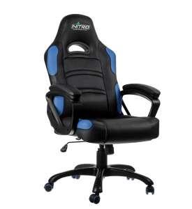 GAMEMAX GCR07 albastru Negru