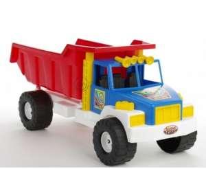BURAK TOYS 02517 camion Mack