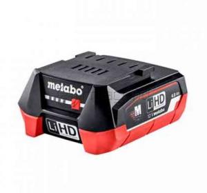 METABO LIHD 625349000 Li-Ion