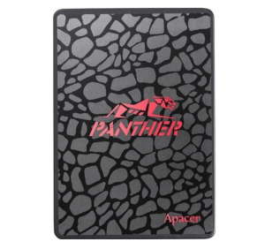 "APACER AS350 PANTHER SSD 2.5"" 256 Gb"