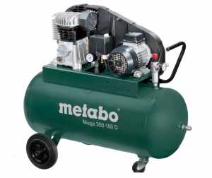 METABO MEGA 350-100 D mobil cu ulei