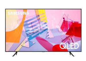 "SAMSUNG QE50Q60TAUXUA 50"" smart TV Tizen"