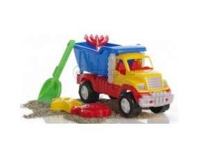 BURAK TOYS 03408 camion Costinesti Mare