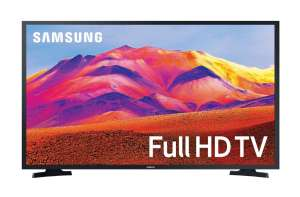 "SAMSUNG UE43T5300AUXUA 43"" smart TV"
