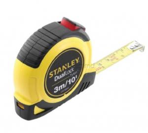 STANLEY TYLON DUAL LOCK STHT36802-0