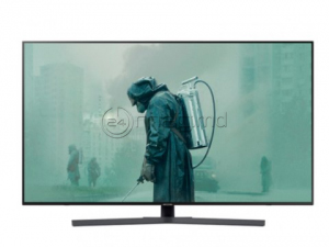"SAMSUNG UE50RU7200UXUA 50"" smart TV Tizen"