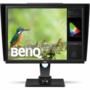"""BENQ TECHNOLOGIES SW2700PT LED 27"""""""