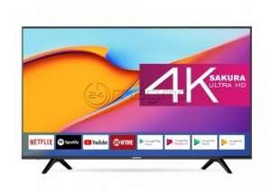 "SAKURA 55SU20 55"" smart TV Android"