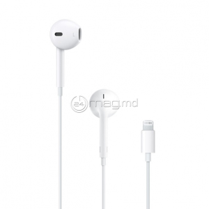 APPLE EARPODS MMTN2ZM/A Lightning