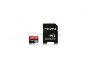 TRANSCEND TS32GUSD300S-A 32 Gb