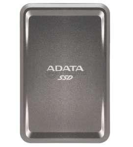 ADATA SC685P SSD серый 500 Гб
