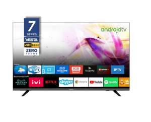 "VESTA LD43E7005 43"" smart TV Android"