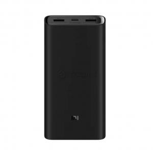 XIAOMI 3 PRO USB 20000 mAh Type-C