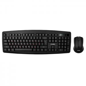 SVEN KB-C3100W Tastatură + mouse
