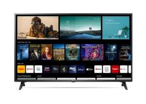 "LG 55UP75006LF 55"" smart TV Bluetooth"