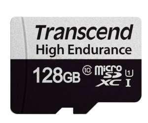 TRANSCEND TS128GUSD350 128 Gb